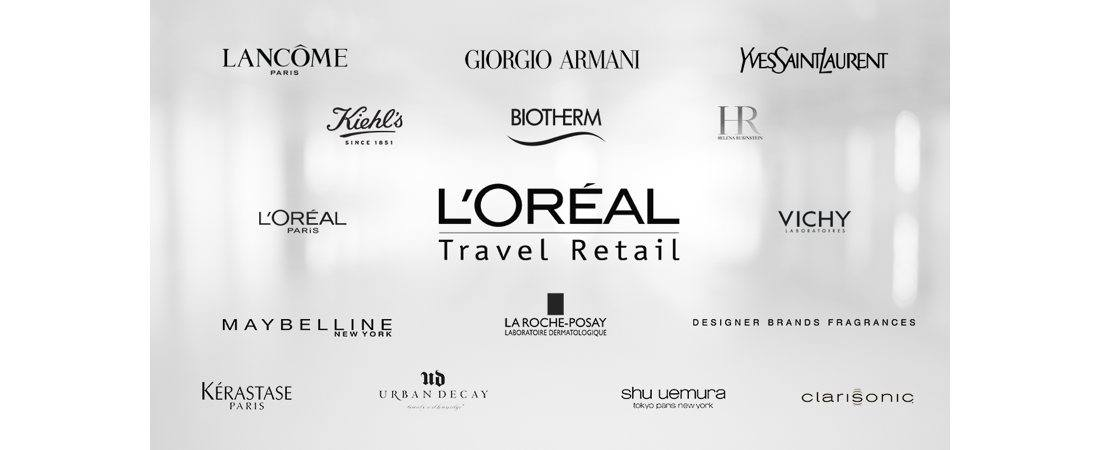 L'Oréal Promotional Video